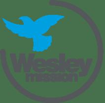 Golden Messenger | Wesley Mission logo 1505366238